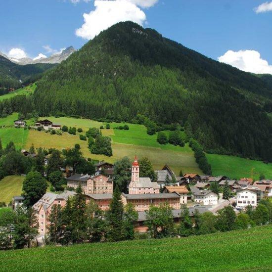 Residence Klausberg - Cadipietra/Valle Aurina 9