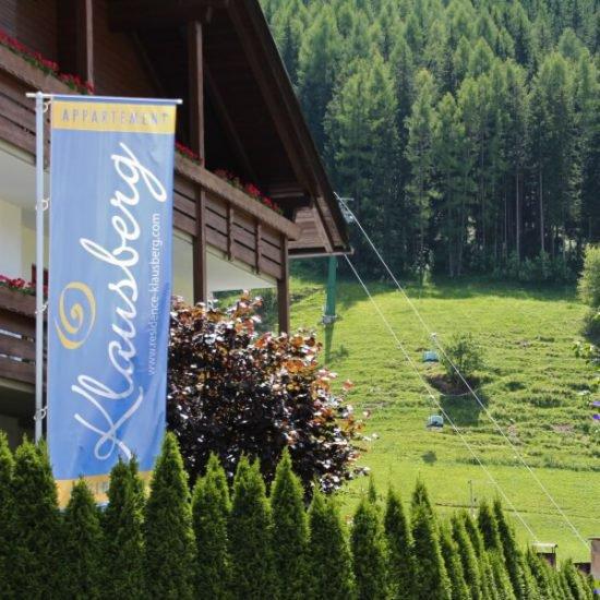 Residence Klausberg - Cadipietra/Valle Aurina 10