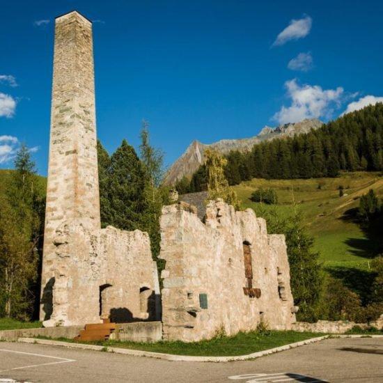 Residence Klausberg - Cadipietra/Valle Aurina 13