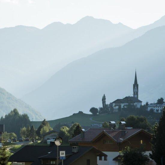 Residence Klausberg - Cadipietra/Valle Aurina 15