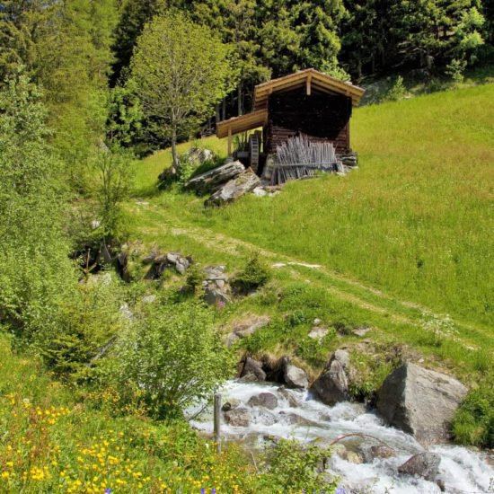 Residence Klausberg - Cadipietra/Valle Aurina 3