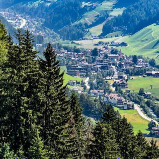 Residence Klausberg - Cadipietra/Valle Aurina 26