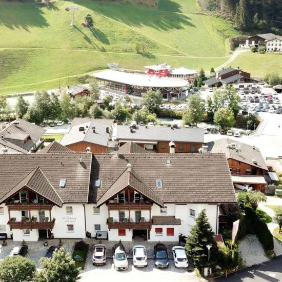 Residence Klausberg - Cadipietra/Valle Aurina 24