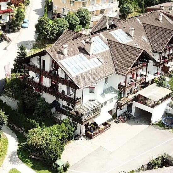Residence Klausberg - Cadipietra/Valle Aurina 23