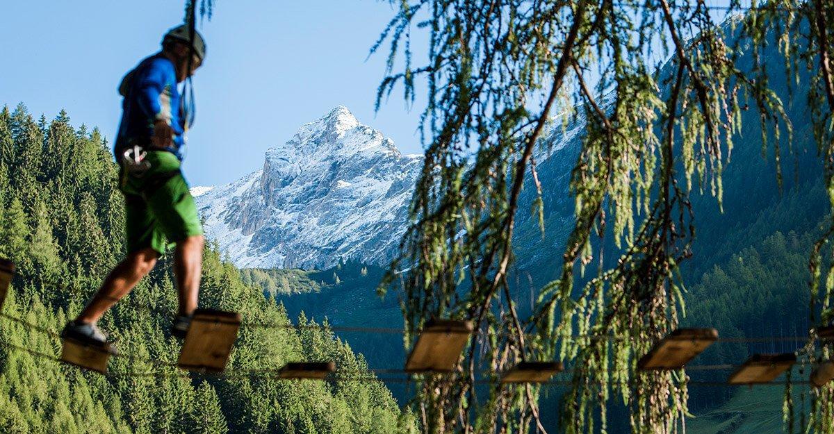 Impressionen von Residence Klausberg und seiner Umgebung