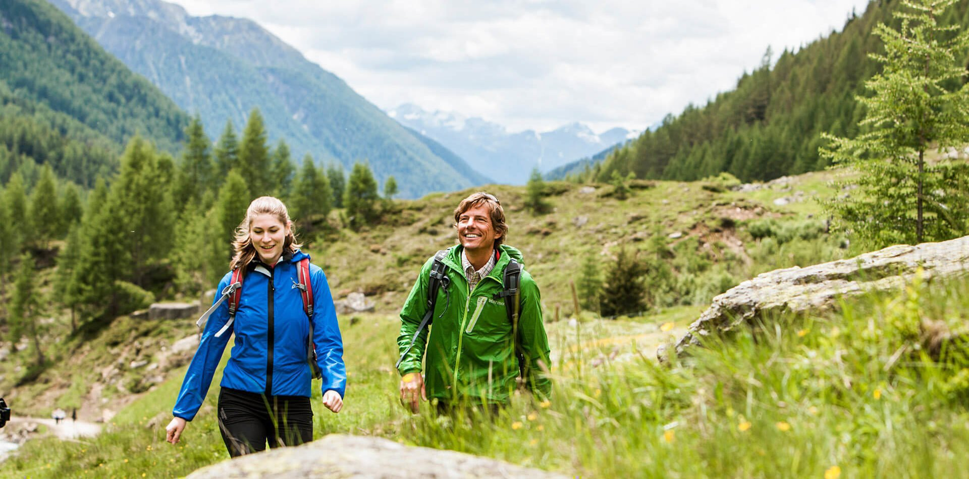 Residence Klausberg | Ferienwohnungen in Steinhaus-Ahrntal in Südtirol