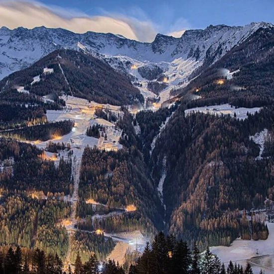 Winter holidayin Aurina Valley / South Tyrol 12